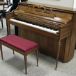 1974 Kimball Console Piano - Upright - Console Pianos