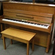1996 Schubert Upright Studio Piano - Upright - Studio Pianos