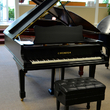 1899 Bechstein 6'1 - Grand Pianos