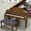 1965 Steinway Model M Grand - Grand Pianos