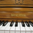 1997 Wurlitzer 1175A Spinet - Upright - Spinet Pianos
