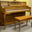 1989 Baldwin Acrosonic Console - Upright - Console Pianos