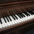 1957 Gulbransen Spinet - Upright - Spinet Pianos