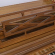 1965 Paul W Jenkins Spinet - Upright - Spinet Pianos
