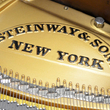 1926 Steinway Model M - Louis XV - Grand Pianos