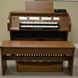 Rodgers Church Organ - Organ Pianos