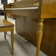 1987 Chickering Console Piano - Upright - Console Pianos