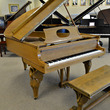 1913 The Swan Steinway. One of a Kind. - Grand Pianos