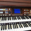 Technics SX-F100 Organ - Organ Pianos