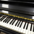1980 Steinway Professional Upright Piano - Upright - Professional Pianos