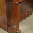 1918 Steinway Professional Upright Mahogany - Upright - Professional Pianos
