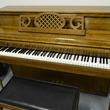1975 Kimball Console Piano - Upright - Console Pianos