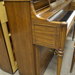 Yamaha Oak Console - Upright - Console Pianos