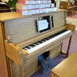 Aeolian Player Piano - Upright - Studio Pianos