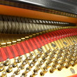 1918 Restored Steinway Model O - Grand Pianos