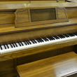 1981 Everett Console Piano - Upright - Console Pianos