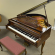 1974 Kimball French Provincial Baby Grand - Grand Pianos