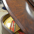 1905 Steinway Model A2 with 6 Legs - Grand Pianos