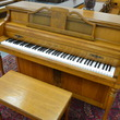 1986 Wurlitzer Console Piano - Upright - Console Pianos