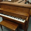 1998 Baldwin Hamilton Designer Studio Piano - Upright - Studio Pianos