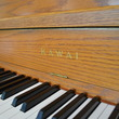1988 Kawai UST-8 Studio Piano - Upright - Studio Pianos