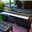 1994 Kawai NS-20A Professional Upright Piano - Upright - Professional Pianos