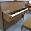 Melodigrand Console Piano - Upright - Console Pianos