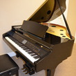 Kawai CP209 digital grand piano - Digital Pianos