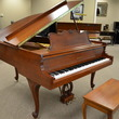 1988 Baldwin model R 226 grand - Grand Pianos