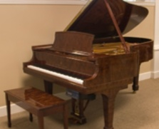 Steinway Model B Grand Piano