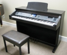 Kawai CP150 Digital Ensemble Piano