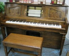 Duo/Art Player Studio Piano