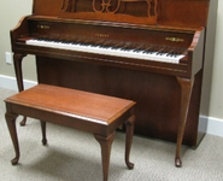 Yamaha M500 Queen Anne Console