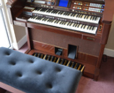 Technics SX-F100 Organ
