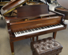 Baldwin Model M Grand