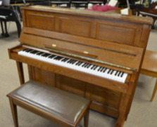 Samick SU-121 Professional Upright