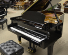Wurlitzer Model 203 Grand Piano
