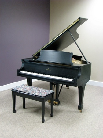 1925 Steinway Model L - Grand Pianos