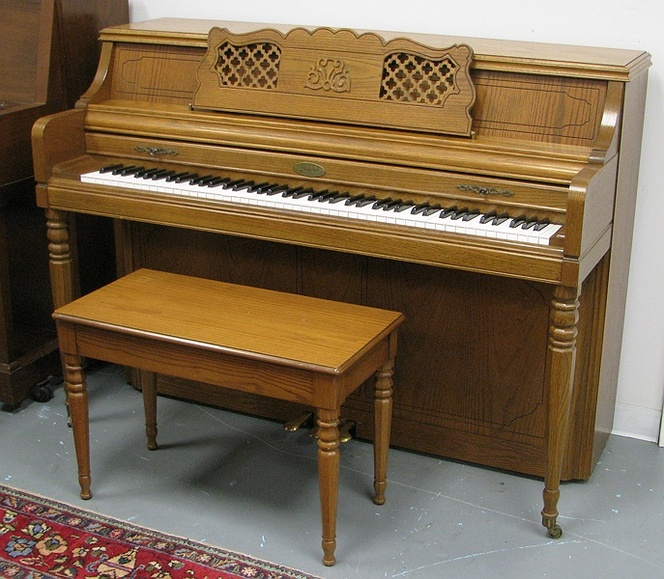 Wurlitzer piano dimensions images for What are the dimensions of an upright piano