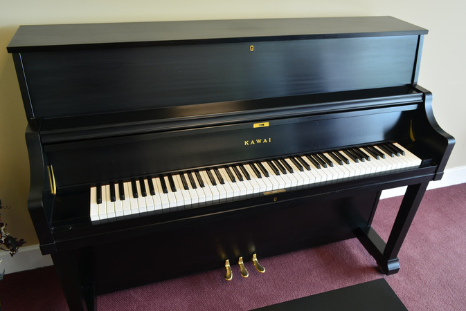 1996 Kawai UST-8 Studio Piano - Upright - Studio Pianos