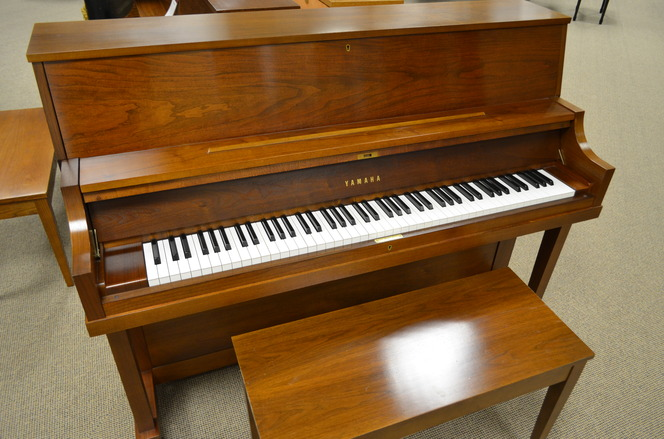 1993 Yamaha P22 Studio Piano - Upright - Studio Pianos