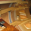 1991 Kawai custom grand with Violin! - Grand Pianos