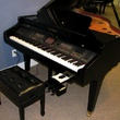 2003 Kawai CP-205 Digital Grand Piano - Digital Pianos