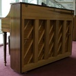 1950 Harrison Console Piano - Upright - Console Pianos