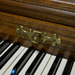 1976 Kohler & Campbell Studio - Upright - Studio Pianos