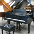 1922 Steinway Model O Vintage Grand - Grand Pianos