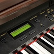 2001 Technics SX-PX336M Digital Piano - Digital Pianos