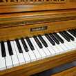 1988 Baldwin Spinet Piano - Upright - Spinet Pianos