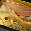 1928 Steinway Model Long A Grand Piano - Grand Pianos