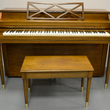 1964 Conover Spinet - Upright - Spinet Pianos
